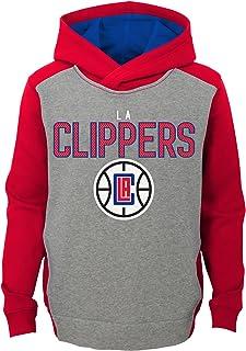 NBA Kids & Youth Boys Fadeaway Pullover Hoodie