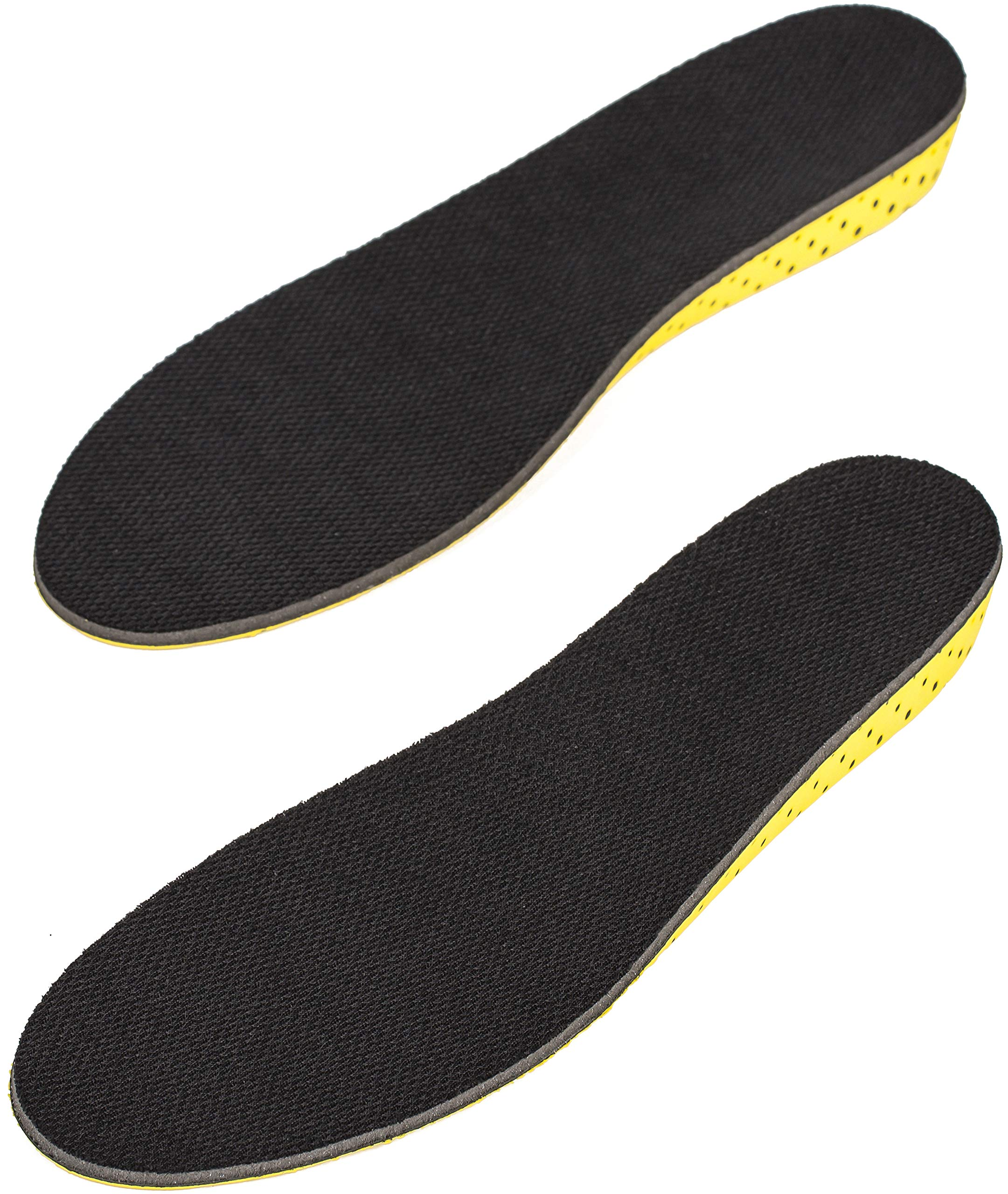 Height Increase Insole Conversion Invisible