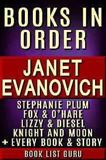 Best stephanie plum series diesel Reviews
