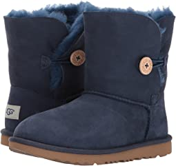 UGG Kids Bailey Button II (Little Kid/Big Kid)