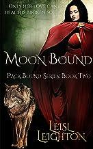 Moon Bound (Pack Bound Book 2)