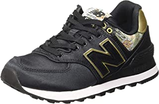 new balance Women's 574 Sweet Nectart Sneakers