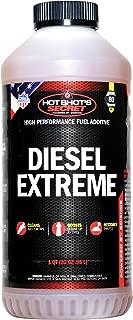 Hot Shot's Secret P040432Z Diesel Extreme, 1 QT, 32. Fluid_Ounces