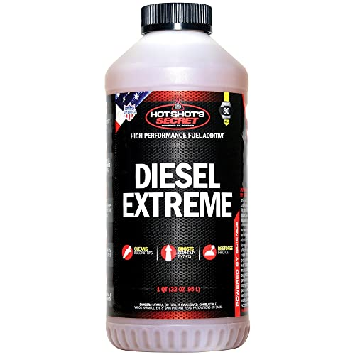 Diesel Fuel Injector Cleaner: Amazon com