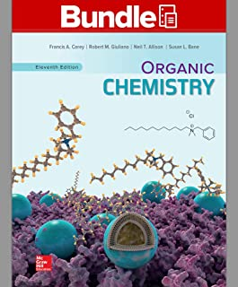 Package: Loose Leaf for Organic Chemistry with Connect Access Card (2 Year)