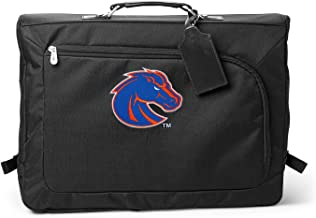 Denco NCAA Boise State Broncos Carry-On Garment Bag, 18-inches