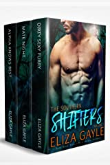 Southern Shifters Collection: Volume 1 Books 1-3 Kindle Edition