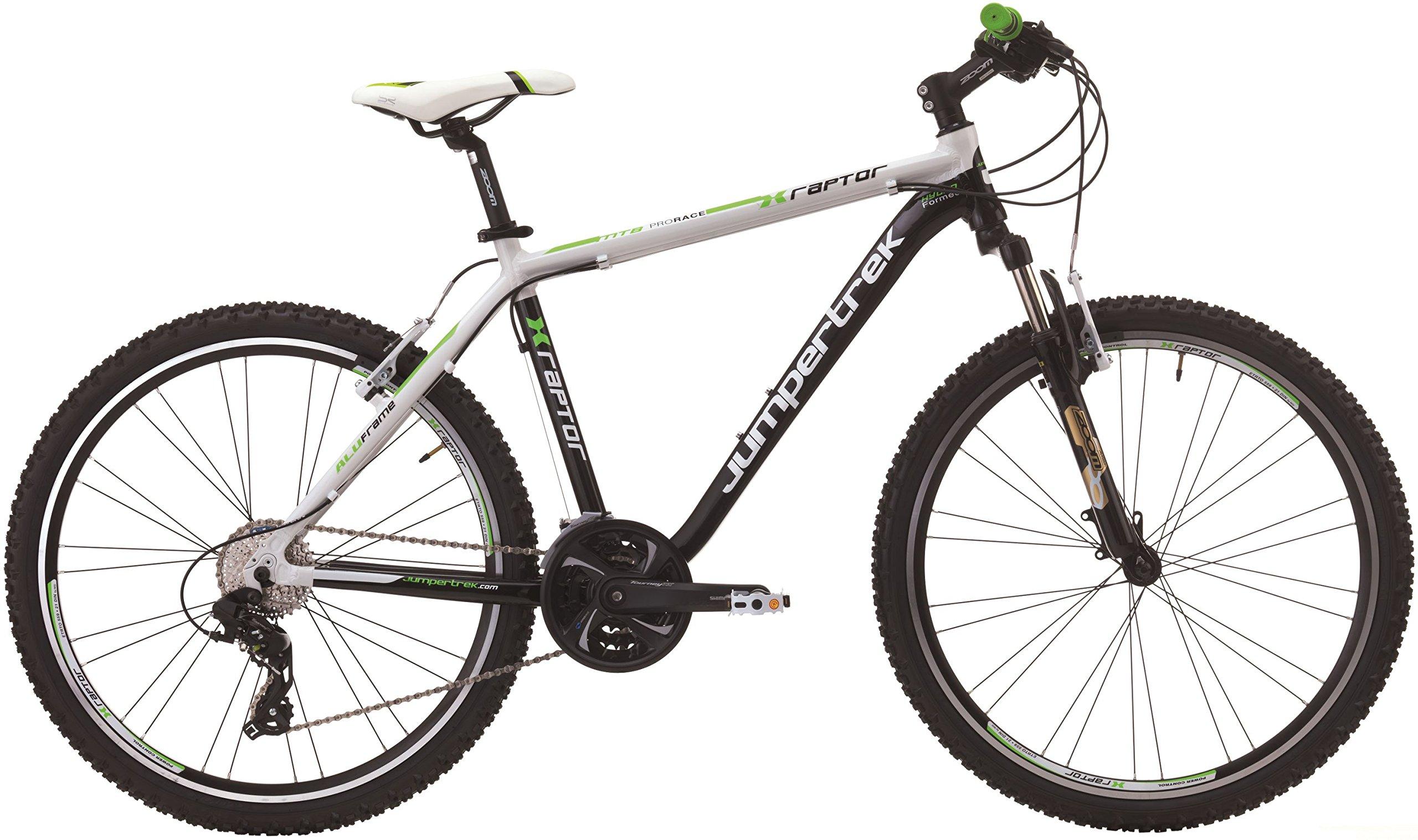 Ciclos Cinzia MTB x-Raptor 24/v H.47 V-Brake Aluminio, Moll ...