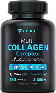 Best vitadirect hydrolyzed collagen Reviews