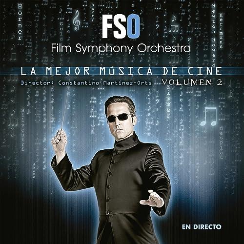 La Mejor Música de Cine, Vol. 2