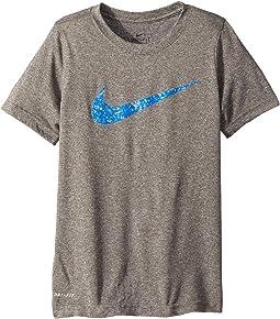 Dry Short Sleeve Training T-Shirt Molten (Little Kids/Big Kids)