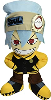 "Great Eastern Entertainment Soul Eater Soul 17"" Plush"