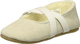 Robeez Girl's Chloe Cozy Bootie Shoe