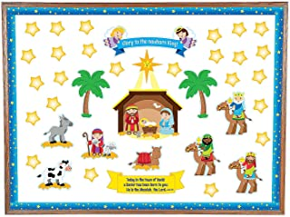 Best Nativity Bulletin Board Set of 2020 – Top Rated & Reviewed