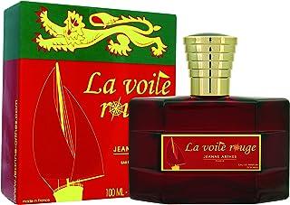 Jeanne Arthes Eau de Parfum La Voile Rouge 100ml