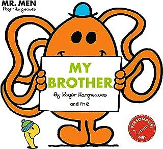 Mr Men: My Brother