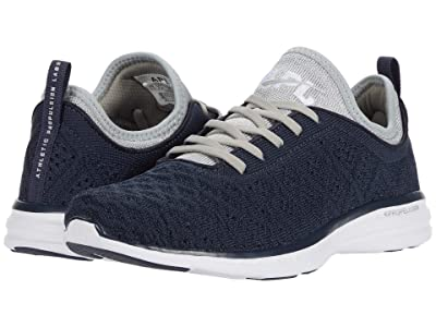 Athletic Propulsion Labs (APL) Techloom Phantom (Midnight/Metallic Silver/White) Men