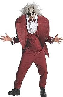 Shrunken Head Mens BeetleJuice Costume sz XL