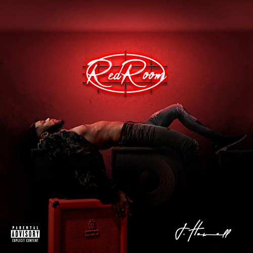 RedRoom [Explicit] by J.Howell on Amazon Music - Amazon.com