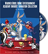 WB Home Ent:Academy Winners-1D(DVD