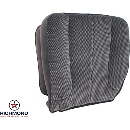 2003 Dodge Ram 1500 Front Seat Covers