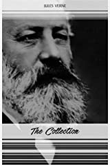 Jules Verne: The Complete Collection (English Edition) eBook Kindle