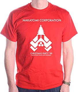 Best nakatomi corporation christmas party Reviews