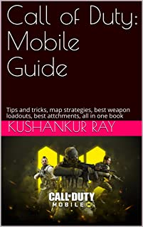Call Of Duty Mobile Loadout