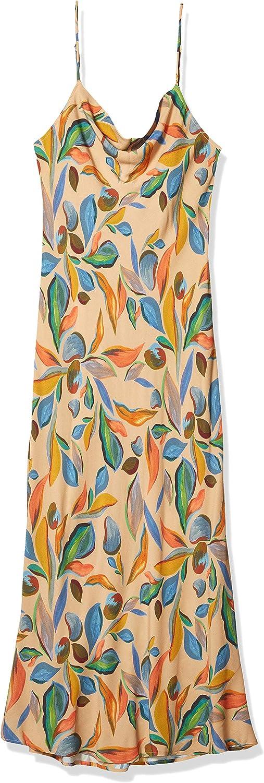 Rachel Pally Women's Fillipa Crepe Dress Seattle Mall List price