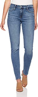 Calvin Klein Women's 021 Mid Rise Slim Fit Jean