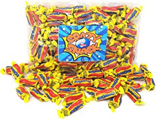 CrazyOutlet Pack - Bit-O-Honey, Bit O'honey Individually Wrapped Candy, 2 lbs