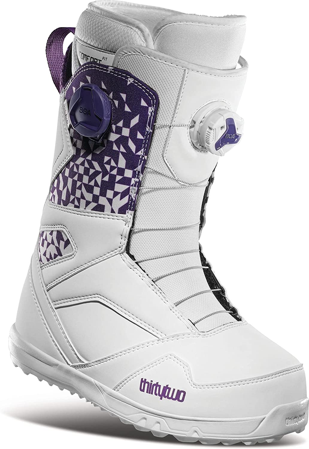 Thirty Two STW NEW before selling Double BOA Boots Womens Max 88% OFF Snowboard