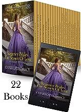 Regency Brides The Season of Love: 22 Book Box Set