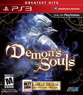 Demon's Souls / Game