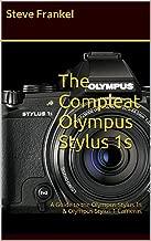 olympus camera repair