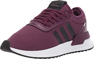 adidas Originals Women's U_Path X W, Purple Beauty/core Black/FTWR White, 7.5 M US