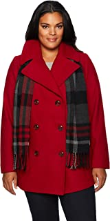 Best coat with scarf Reviews