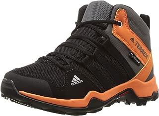 adidas Outdoor Kids' Terrex AX2R MID CP K Hiking Shoe