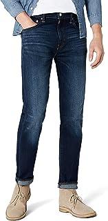 Levi's 502 Tapered Fit Men's Jeans Regular Taper