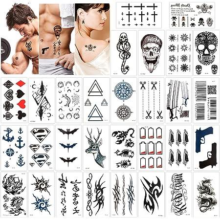 Männer tattoo motive für Engel Tattoo