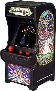 Tiny Arcade Galaga Miniature Arcade Game, Multicolor - 381