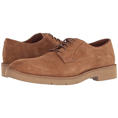 Frye Crosby Oxford (Copper Suede) Men