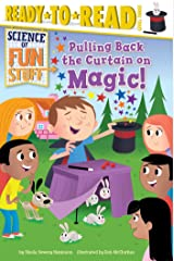 Pulling Back the Curtain on Magic! Kindle Edition