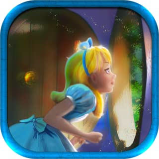 Alice - Behind the Mirror (full) - Kindle Fire Edition