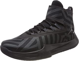 detailed look 53ad2 4b478 Nike Jordan Fly Unlimited, Chaussures de Basketball Homme