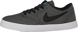 Boy's SB Check Canvas Skateboarding Shoes