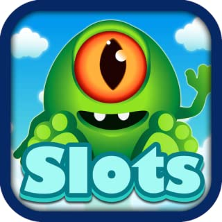 Slots of Vegas Fortune Big Scare Mania – Free Casino Slot Machine Games with Bubble Monsters & Tiny Witches