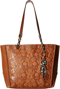 The Sak - Indio Shopper