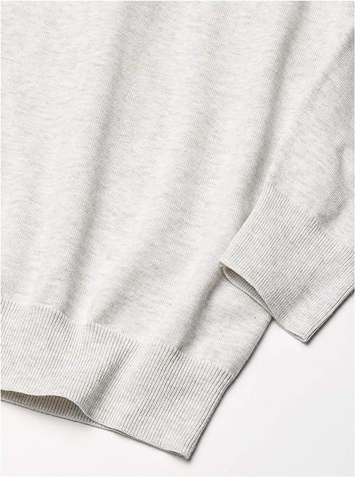 Pale Grey Heather