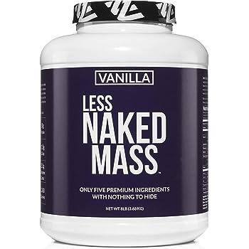 recomendaciones nutricionales para ganar masa muscular